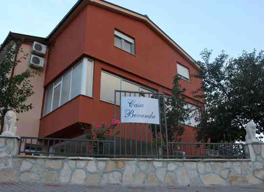 Casa Bevanda